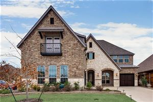 Photo of 2003 Barley Place Drive, Allen, TX 75013 (MLS # 14006956)