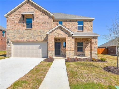 Photo of 318 Frost Farm Court, Royse City, TX 75189 (MLS # 14454956)