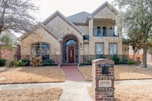 Photo of 8316 Regency Drive, North Richland Hills, TX 76182 (MLS # 14523956)