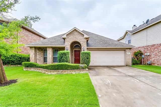 9112 Silsby Drive, Fort Worth, TX 76244 - #: 14381956