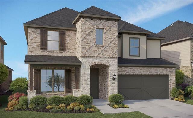 432 Pheasant Hill Lane, Fort Worth, TX 76028 - #: 14474956