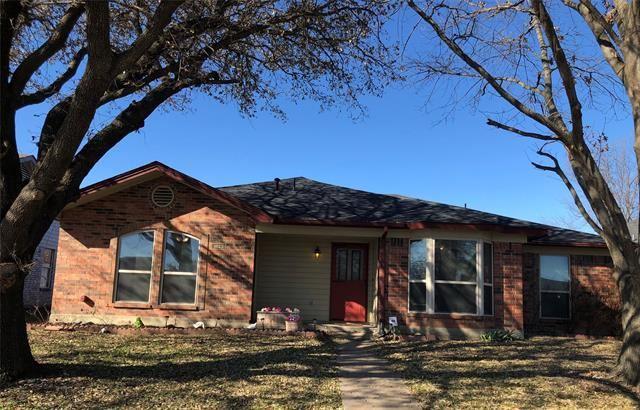 1423 Springcrest Drive, Mesquite, TX 75149 - #: 14529956
