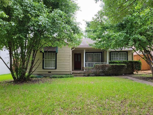 2833 Dyer Street, University Park, TX 75205 - MLS#: 14609956