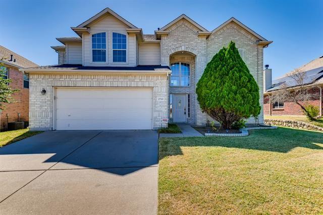 2713 Logan Drive, Mansfield, TX 76063 - #: 14677956