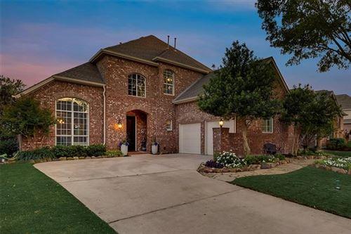 Photo of 8770 Weston Lane, Lantana, TX 76226 (MLS # 14326957)