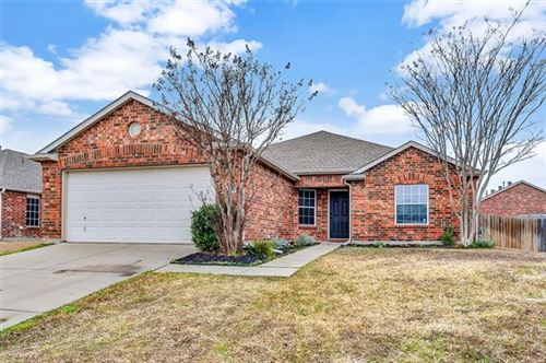 Photo of 1206 Huntsville Drive, Wylie, TX 75098 (MLS # 14516957)