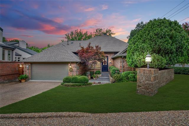 9135 Chapel Valley Road, Dallas, TX 75220 - #: 14377957