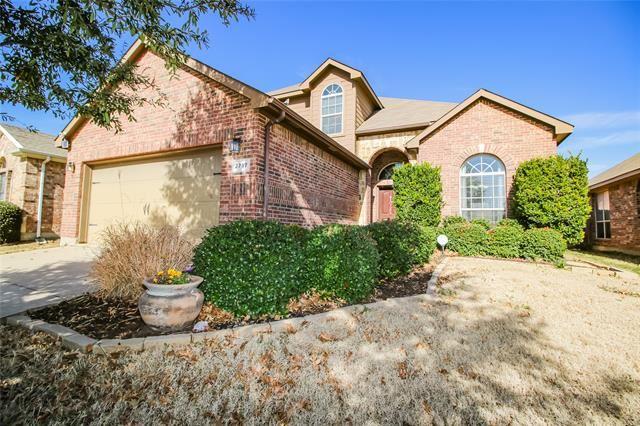 2717 Twinflower Drive, Fort Worth, TX 76244 - #: 14497957