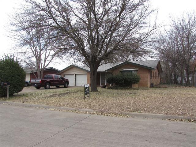 1507 Hillcrest Drive, Arlington, TX 76010 - #: 14531957