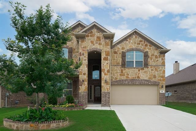 816 Caliente Pass, Fort Worth, TX 76052 - #: 14591957