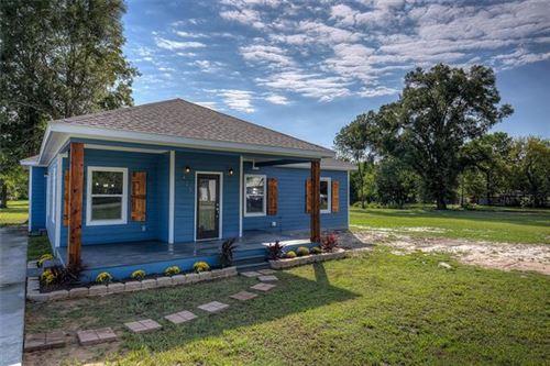 Photo of 423 Oak Leaf Trail, East Tawakoni, TX 75472 (MLS # 14442958)