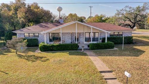 Photo of 1451 Vine Street, Weatherford, TX 76086 (MLS # 14458958)