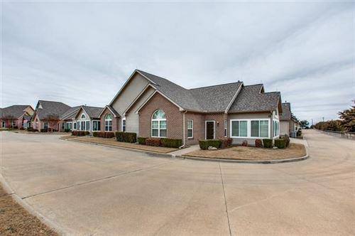 Photo of 2601 Marsh Lane #63, Plano, TX 75093 (MLS # 14520958)