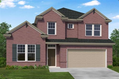 Photo of 2107 Clearwater Way, Royse City, TX 75189 (MLS # 14672958)