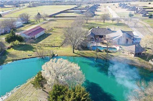Photo of 201 E Fm 550, McLendon Chisholm, TX 75032 (MLS # 14217959)
