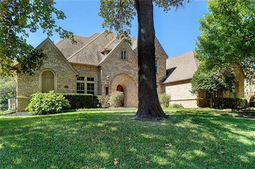 Photo of 1005 Ashlawn Drive, Southlake, TX 76092 (MLS # 14443959)