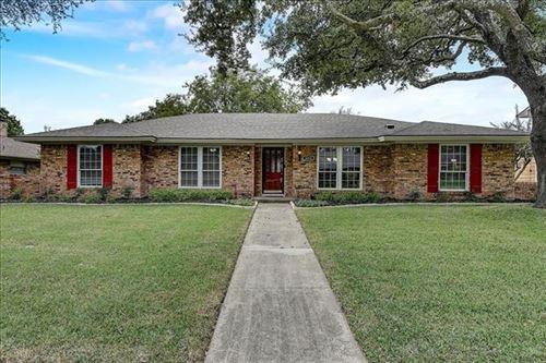 Photo of 2312 Kidwell Circle, Plano, TX 75075 (MLS # 14452959)