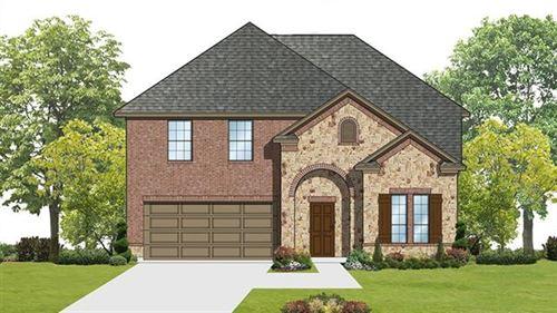 Photo of 155 Mockingbird Way, Caddo Mills, TX 75135 (MLS # 14471959)