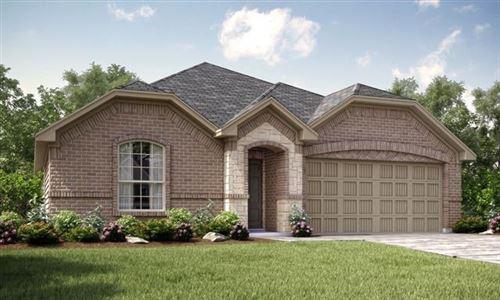 Photo of 840 Lauren Grove Lane, Forney, TX 75126 (MLS # 14474959)