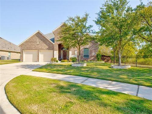 Photo of 2904 Peaceful Lake Court, Grand Prairie, TX 75054 (MLS # 14684959)