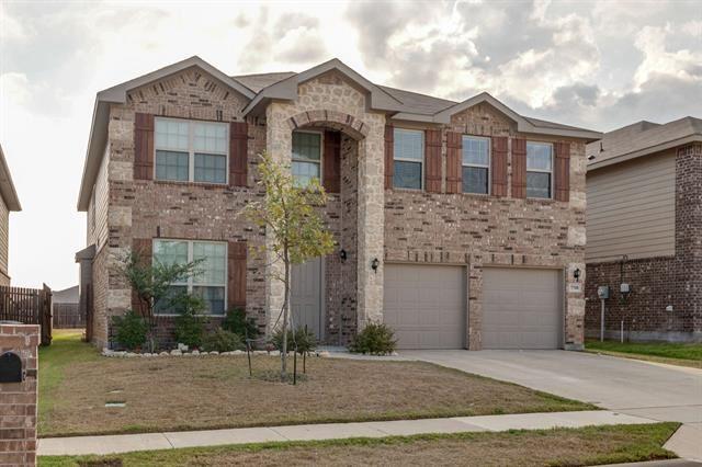 7708 Captain Lane, Fort Worth, TX 76179 - MLS#: 14434959