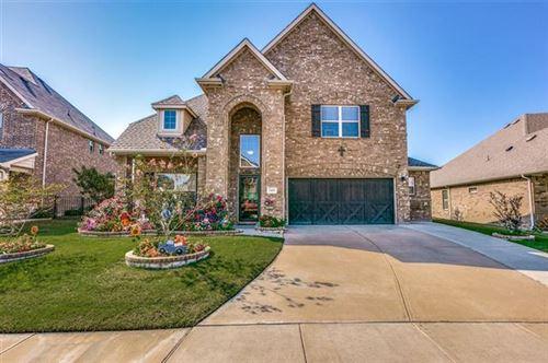 Photo of 2600 Sabine Circle, Royse City, TX 75189 (MLS # 14450960)