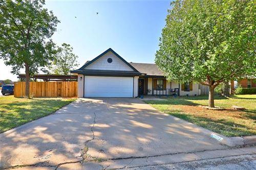 Photo of 4409 Cole Drive, Abilene, TX 79606 (MLS # 14453960)