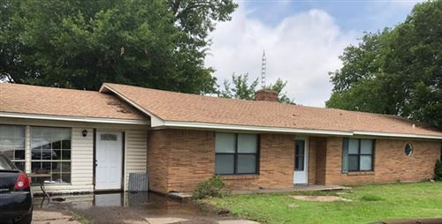 Photo of 204 Corky Boyd Avenue, Wills Point, TX 75169 (MLS # 14567960)