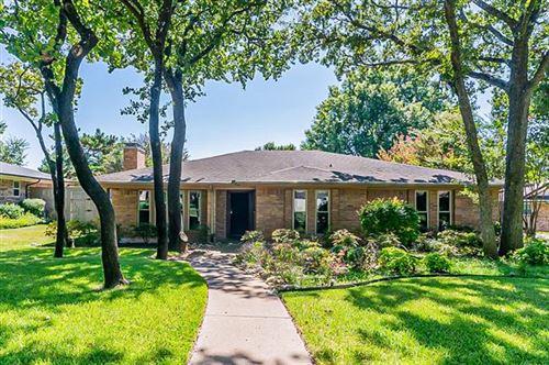 Photo of 2935 Brookshire Drive, Grapevine, TX 76051 (MLS # 14677960)