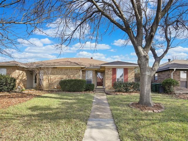 718 Cory Street, Grapevine, TX 76051 - #: 14496960