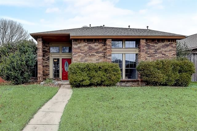 7805 Steppington Drive, Plano, TX 75025 - #: 14500960