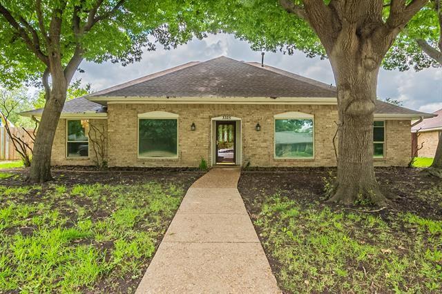 3325 Treehouse Lane, Plano, TX 75023 - #: 14597960