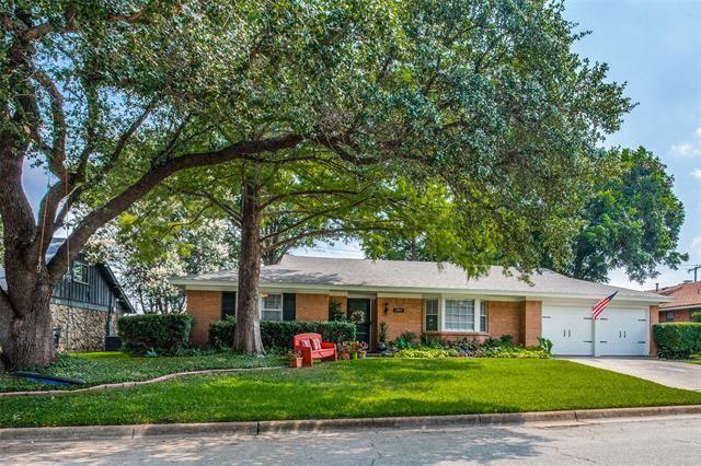 3909 Wedgworth Road S, Fort Worth, TX 76133 - MLS#: 14638960