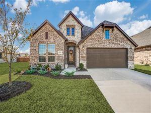 Photo of 3513 Camden Drive, Melissa, TX 75454 (MLS # 14226961)