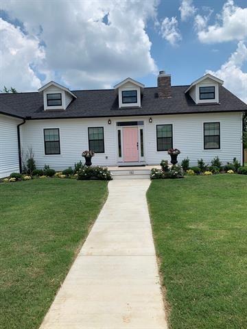 Photo of 132 Willow Tree Lane, Pottsboro, TX 75076 (MLS # 14356961)