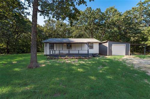 Photo of 1828 Dove Drive, Quinlan, TX 75474 (MLS # 14637961)