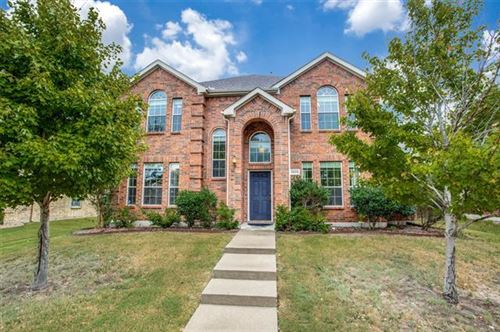 Photo of 3409 Loblolly Lane, McKinney, TX 75070 (MLS # 14690961)