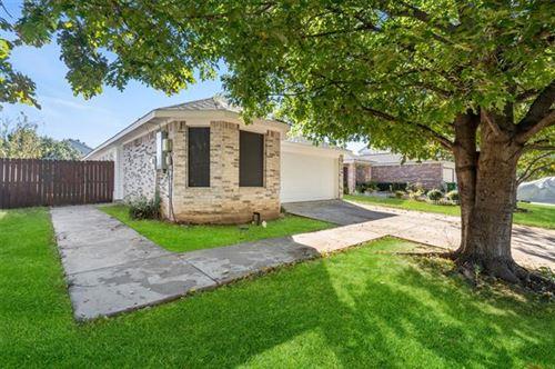 Photo of 724 Pace Drive, Denton, TX 76209 (MLS # 14694961)