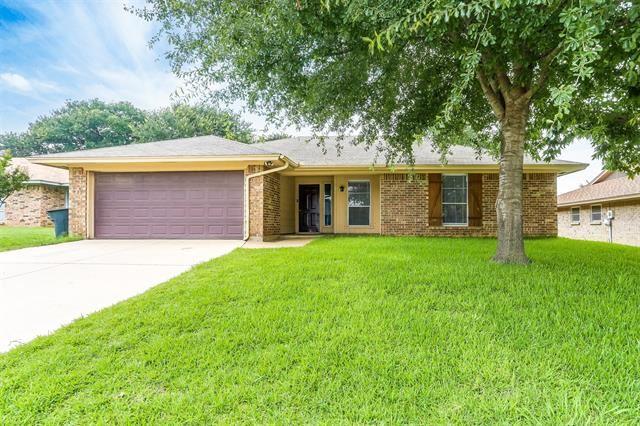 737 Newport Drive, Mansfield, TX 76063 - #: 14593961