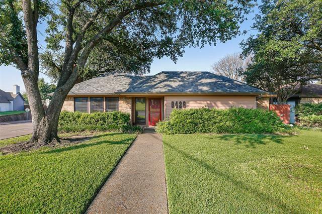 6428 Beckwith Court, Dallas, TX 75248 - #: 14650961