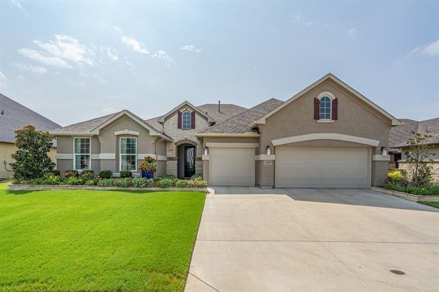 12205 Grosbeak Drive, Denton, TX 76207 - #: 14663961