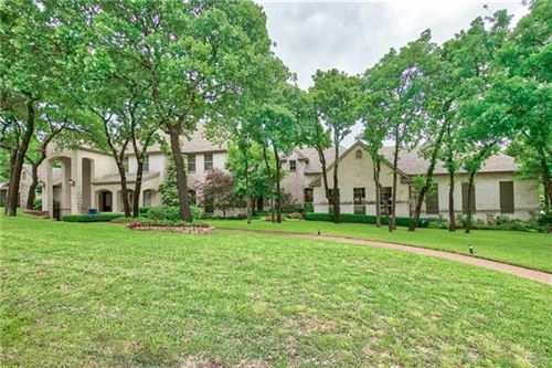 Photo of 1928 Stonecastle Drive, Keller, TX 76262 (MLS # 14086962)
