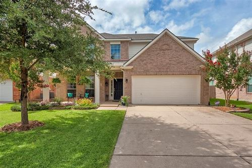 Photo of 4112 Lone Oak Lane, Bedford, TX 76021 (MLS # 14379962)