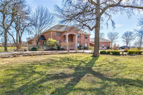 Photo of 15179 Hwy 11 Highway, Whitewright, TX 75491 (MLS # 14502962)