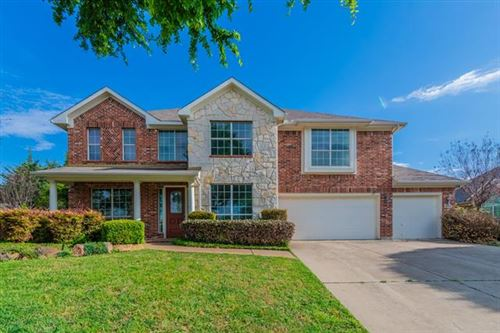 Photo of 3604 Forsythia Drive, Wylie, TX 75098 (MLS # 14556962)