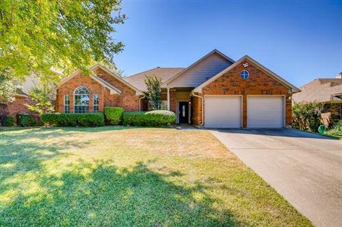 Photo of 4520 Westchase Circle, Grapevine, TX 76051 (MLS # 14677962)