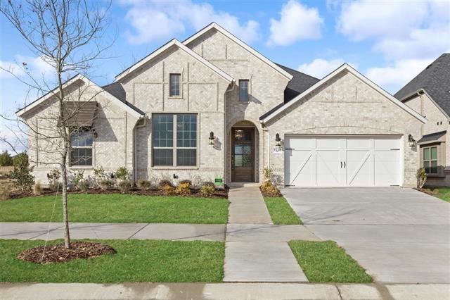 1536 13th Street, Argyle, TX 76226 - #: 14480962