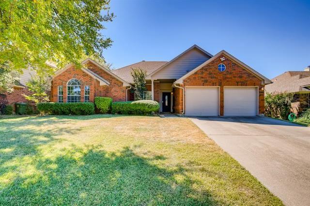 4520 Westchase Circle, Grapevine, TX 76051 - #: 14677962