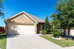 Photo of 3309 Lone Brave Drive, Fort Worth, TX 76244 (MLS # 13975963)