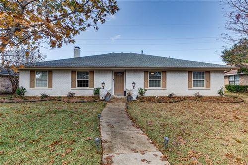 Photo of 2813 Forest Grove Drive, Richardson, TX 75080 (MLS # 14234963)